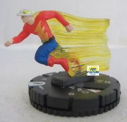 Heroclix The Flash 001a The Flash