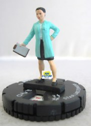 Heroclix The Flash 007 S.T.A.R. Labs Technician
