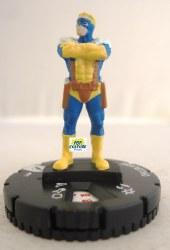 Heroclix The Flash 011 Chillblaine