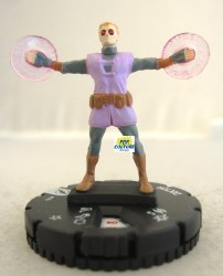 Heroclix The Flash 016 Doctor