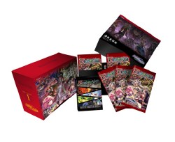 Force of Will: Ancient Nights Booster Box