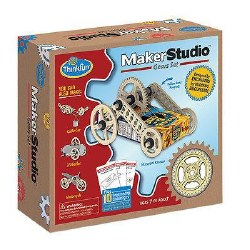 Gears Maker Studio