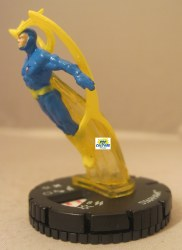 Heroclix Guardians of the Galaxy 004 Starhawk