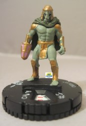 Heroclix Guardians of the Galaxy 006a Chitauri