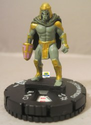 Heroclix Guardians of the Galaxy 006b Chitauri Warleader