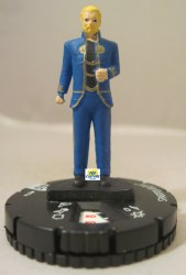 Heroclix Guardians of the Galaxy 011a Spartoi Elite