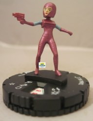 Heroclix Guardians of the Galaxy 012b Tana Nile