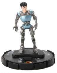 Heroclix Giant-size X-Men 007 Pretty Boy