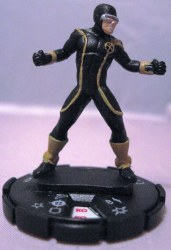 Heroclix Giant-size X-Men 008 Cyclops