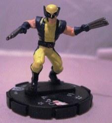 Heroclix Giant-size X-Men 009 Wolverine