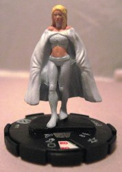 Heroclix Giant-size X-Men 011 Emma Frost