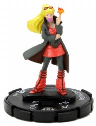 Heroclix Giant-size X-Men 015 Tabitha Smith