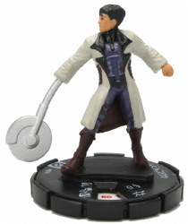 Heroclix Giant-size X-Men 016 Aaron Stack