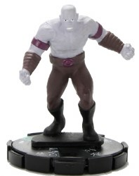 Heroclix Giant-size X-Men 018 Caliban