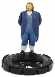 Heroclix Giant-size X-Men 020 Harry Leland