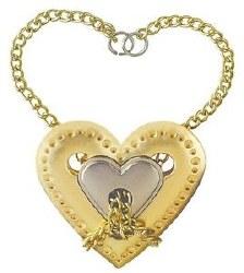 Hanayama Puzzle - Heart