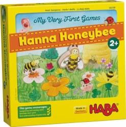 Hanna Honeybee