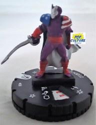 Heroclix Captain America & the Avengers 003 Citizen V