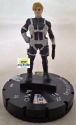 Heroclix Captain America & the Avengers 005 S.H.I.E.L.D. Off