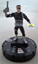 Heroclix Captain America & the Avengers 007 Nick Fury