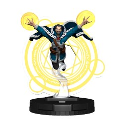 Marvel Heroclix: Captain America and the Avengers CURSR Set Prime Chase PRESALE