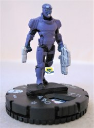 Heroclix Deadpool & X-Force 003a Foolkiller