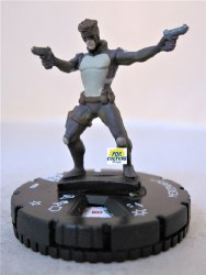 Heroclix Deadpool & X-Force 006 Mercenary