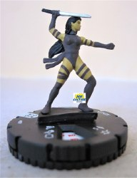Heroclix Deadpool & X-Force 007 Ninja