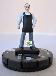 Heroclix Deadpool & X-Force 008 Rogue Scientist