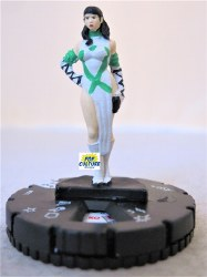 Heroclix Deadpool & X-Force 011 Asp