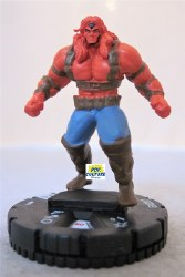 Heroclix Deadpool & X-Force 012 Grizzly