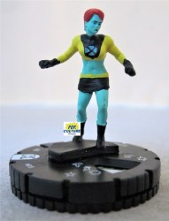 Heroclix Deadpool & X-Force 013 U-Go Girl