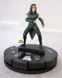 Heroclix Guardians of the Galaxy v.2 003 Mantis