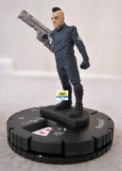 Heroclix Guardians of the Galaxy v.2 007 Ravager