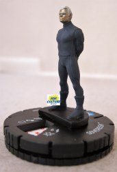Heroclix Guardians of the Galaxy v.2 008 Sovereign