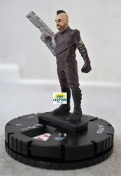 Heroclix Guardians of the Galaxy v.2 009 Kraglin