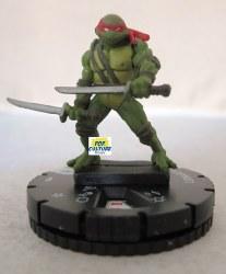 Heroclix TMNT1 004 Leonardo
