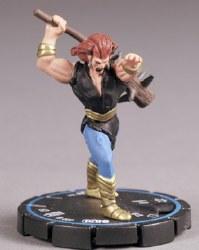 Heroclix Marvel 2099 002 Ravage