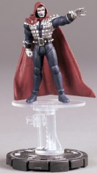 Heroclix Marvel 2099 007 Doom