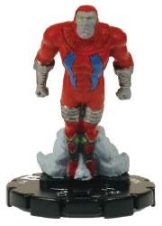Heroclix Arkham Asylum 002 Manhunter