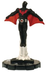 Heroclix Arkham Asylum 016 Batman
