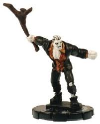 Heroclix Arkham Asylum 018 Solomon Grundy