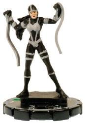 Heroclix Arkham Asylum 019 Lashina
