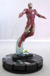 Heroclix Avengers Age of Ultron Movie 001 Iron Man