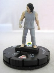 Heroclix Avengers Age of Ultron Movie 004 Test Subject