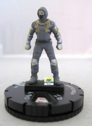 Heroclix Avengers Age of Ultron Movie 006 Hydra Soldier
