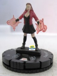 Heroclix Avengers Age of Ultron Movie 010 Scarlet Witch