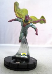 Heroclix Avengers Age of Ultron Movie 011 Vision