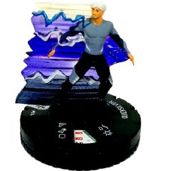 Heroclix Avengers Age of Ultron Movie 014 Quicksilver