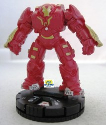 Heroclix Avengers Age of Ultron Movie 017 Hulkbuster